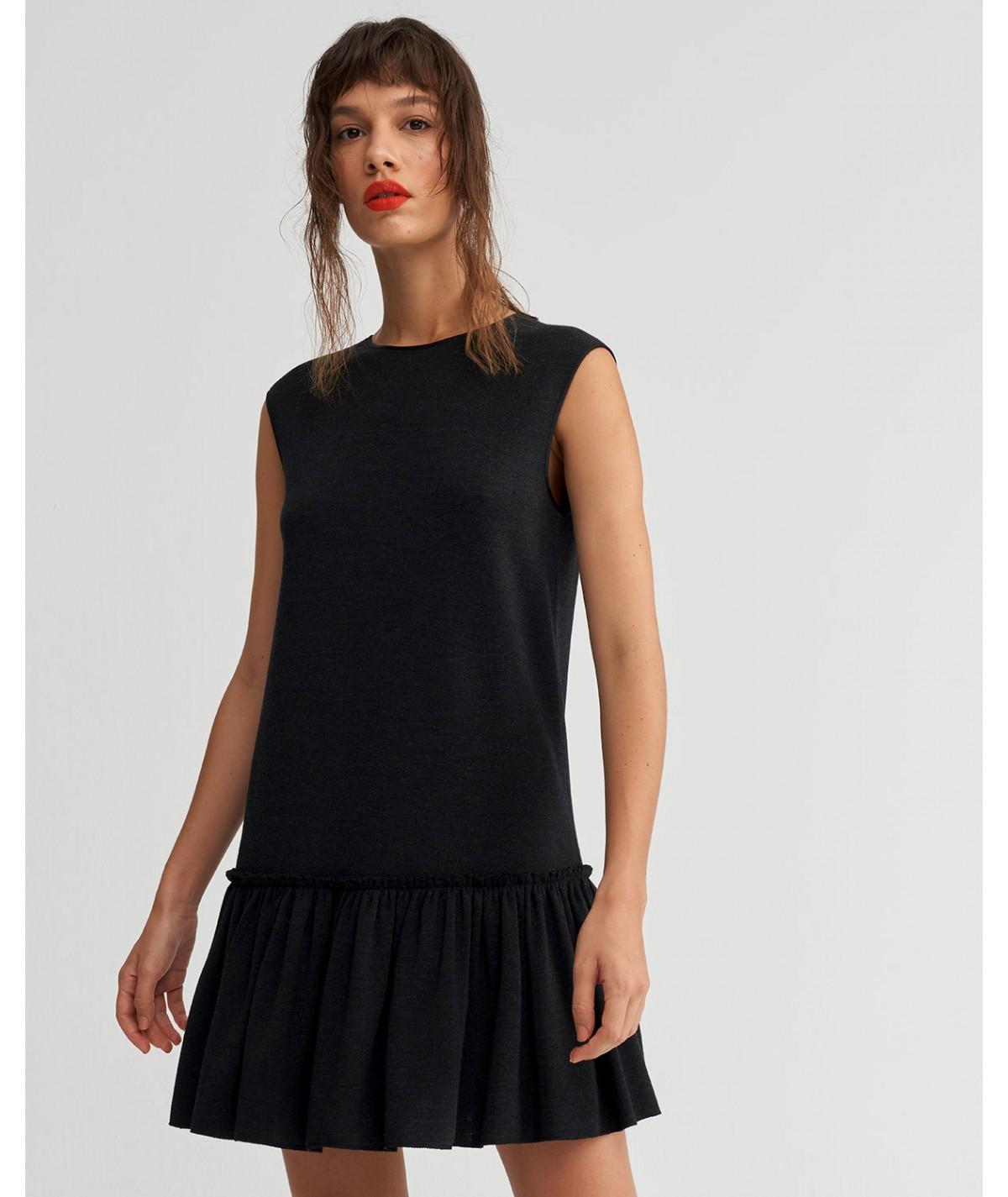 Frelsi Örme  Elbise