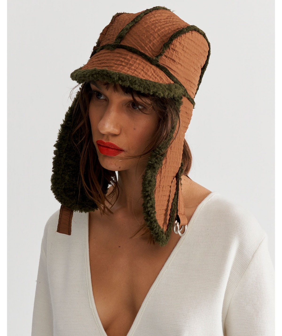 Tena Şapka