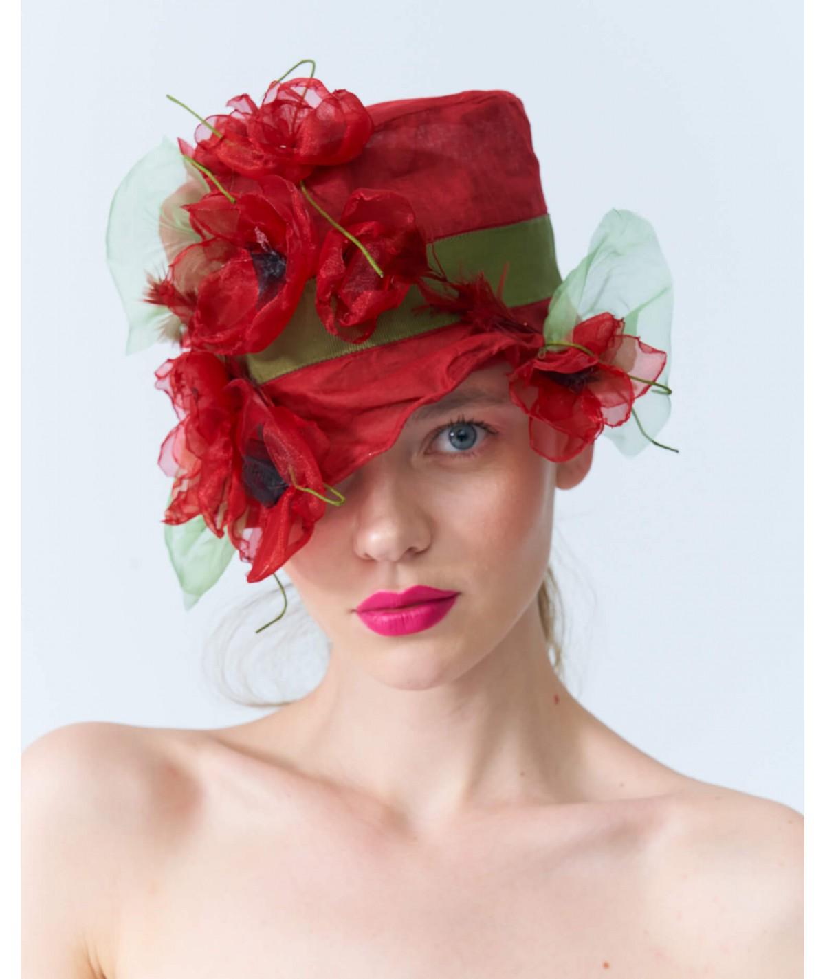 Mayotte Şapka